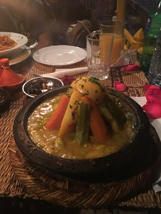 Tagine Marrakesh